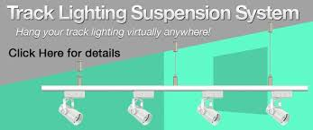 drop ceiling track lighting installation. beautiful suspended track lighting total lights power fittings drop ceiling installation