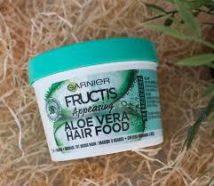 garnier aloe vera hair food 3 in 1
