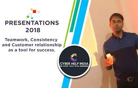 Teamwork Presentations Presentations 2018 Teamwork Consistency And Customer Relationship
