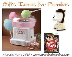 ... Christmas Gift Ideas Family Withal Families 2010 ...