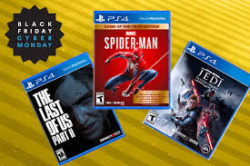 PlayStation 4 games are down to $15 for ...