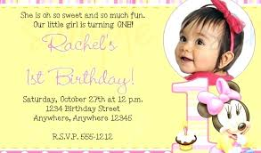 how to write a birthday invitation also image led 1st message sles babys wording as well