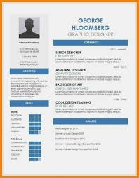 What I Wish Everyone Knew About Visual Resume Information