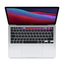 Refurbished 13.3-inch MacBook Pro Apple M1 Chip with 8‑Core CPU and 8‑Core  GPU - Silver - Apple (UK)