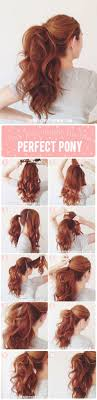 Pony Tail Hair Style top 25 best ponytail hairstyles ideas easy 4424 by wearticles.com