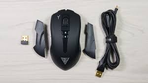 Unboxing & Review - <b>GAMDIAS</b> Hades M1 Wireless <b>Gaming Mouse</b>