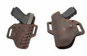 compound holster