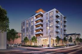 capitol hill development at 13th and pike will be condos