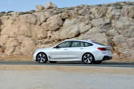2018 BMW 6 Series Gran Turismo: Less Unattractive Than the 5 Series GT