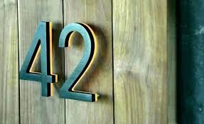 cool house numbers full size of home depot plaques number plaque modern improvement address and glass cool house numbers modern photo 1 plaques uk