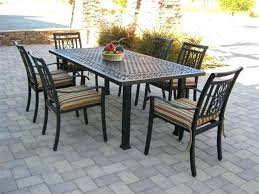 outdoor table and chairs for good looking patio table and chairs dinner set outdoor dining outdoor table and chairs
