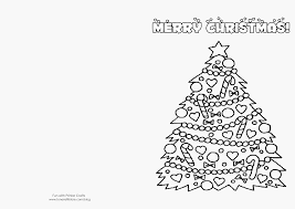Printable Christmas Card Templates For Kids Christmas Printables
