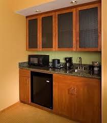 In Room Kitchenette