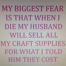 Image result for funny craft quotes