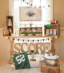 How To Decorate A Bowl Super Bowl Decorations Uk In Phantasy Super Bowl Decorations Party 37