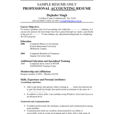 resume objective examples for accounting cover letter easy on the eye entry level accounting sample accounting resume objective samples