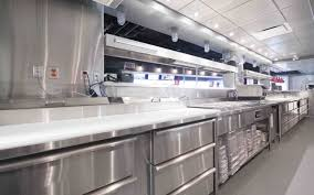 Restaurant Kitchen Design Luxury Awesome Kitchen Restaurant Kitchen Aprar
