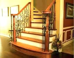 wooden railing designs for stairs indoor stair railing ideas wooden railing kit wood stair railing kit