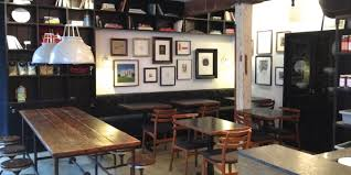 Coffee house furniture Ideas Cafe Bica Granville Island Best Cafés coffee In Vancouver To Die For