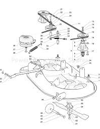 Mountfield 1538m sd 2017 parts diagram page 15
