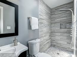 Part Tiled Bathrooms Bathroom Tiled Shower Design Ideas Pictures Zillow Digs Zillow