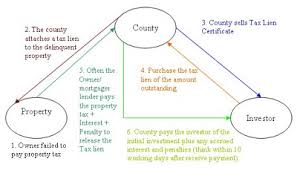 tax lien investing tax lien tax deed investment