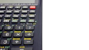 most graphing calculators up to ten memory entries