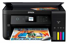 Epson Printer Cartridge Compatibility Chart The 8 Best Epson Ecotank Printers In 2019 Reviews And