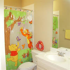 Interior Design For Funny Kids Bathroom Accessories Decor Ideas
