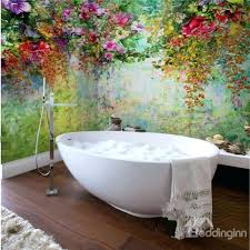 bathroom wall bathroom wall murals bathroom wallpaper waterproof bathroom wall