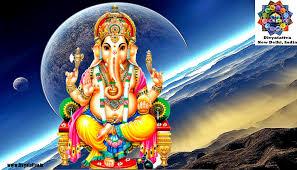 Hindu God Ganesha HD Wallpapers ...
