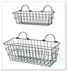 wall basket with hooks wall wire basket wire basket with hooks full size of incredible hanging wall basket with hooks
