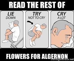 flowers for algernon online flowers ideas flowers for algernon online ideas review