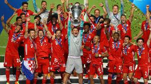V., commonly known as fc bayern münchen, fcb, bayern munich, or fc bayern, is a german professional sports cl. Fc Bayern Munchen Gewinnt Die Champions League Und Holt Das Triple Eurosport