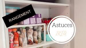 Astuces Rangement Cuisine Placards Tiroirs Avec Ikéa Youtube