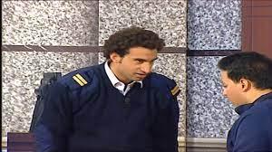 أقوي إفيه لـ علي ربيع ( لا مش انا ياحبيبي ) ... #تياترو_مصر - YouTube