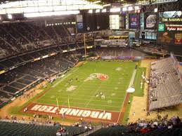 Chase Field Az Seating Chart Chase Field Arizona Diamondbacks Ballpark Ballparks Of