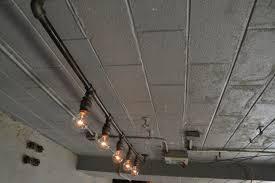industrial track lighting industrial track lighting zoom. track lighting industrial ceiling light steel steampunk fixture metal zoom n