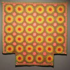 quilts | slightly wonky & Quilts and Color at the MFA Boston Adamdwight.com