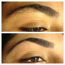 eyebrow threading raghad al agla allie howtothreadeyebrow eyebrowthreading eyebrow makeupbeauty makeuphair makeupmen s