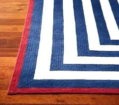 red and white area rug red white and blue area rugs rug