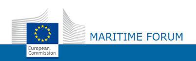 Workshop on circular design of <b>fishing gear</b> | <b>Maritime</b> Forum