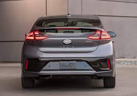 2018 hyundai plug in. Modren Hyundai 2018HyundaiIoniqrearangletaillights Throughout 2018 Hyundai Plug In
