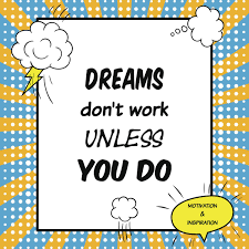 Short Dream Quotes And Sayings Daily Motivational Quotes