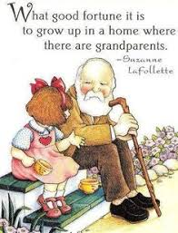 grandparents day quotes 18 - Clip Art and Photo Free