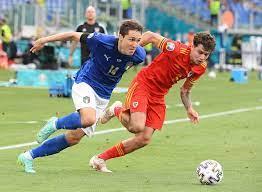 EURO 2020 semi-final line-ups: Italy vs ...