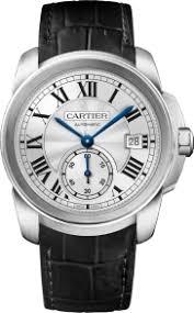 men s watches calibre de cartier watch