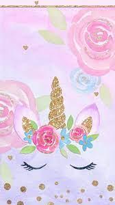 Pink Unicorn Wallpapers - Top Free Pink ...