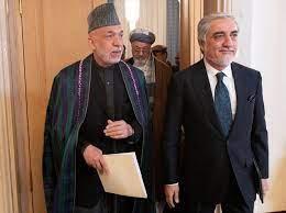 الرئيس الأفغاني يعين وزيرين ويغضب شريكه في الحكم - RT Arabic