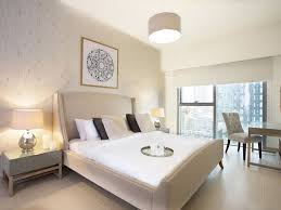 Contemporary One Bed Apartment Dubai Financial District Difc